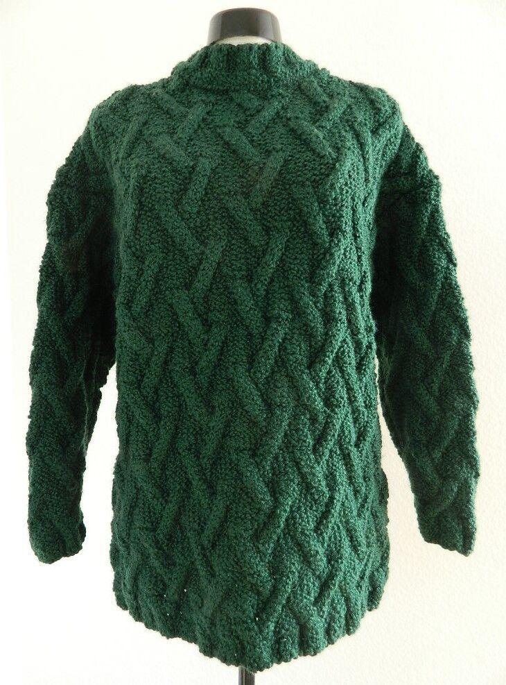 Handarbeit  Damenpullover Gr. ca. 36   38, Acryl | Hochwertige Produkte