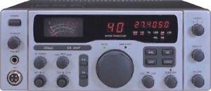 Galaxy-DX-2547-CB-Radio-Base-Station-AM-SSB-PA-40-Channel-Talkback-AC-DC-SWR-NEW
