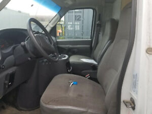 2004 Ford E-Series Van Other