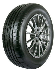 1 New Kenda Kenetica Touring A/S 88H 60K-Mile Tire 1856515,185/65/15,18565R15