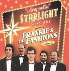 """Acappella"" Starlight Sessions, Vol. 2 * by Frankie & the Fashions (CD, Oct-2009, Collectables)"