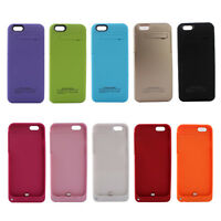 2200mAh External Battery Backup Charger Case Pack Power Bank for iPhone 5 5s