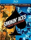 Smokin Aces 2 Movie Collection 0025192059087 With Ray Liotta DVD Region 1