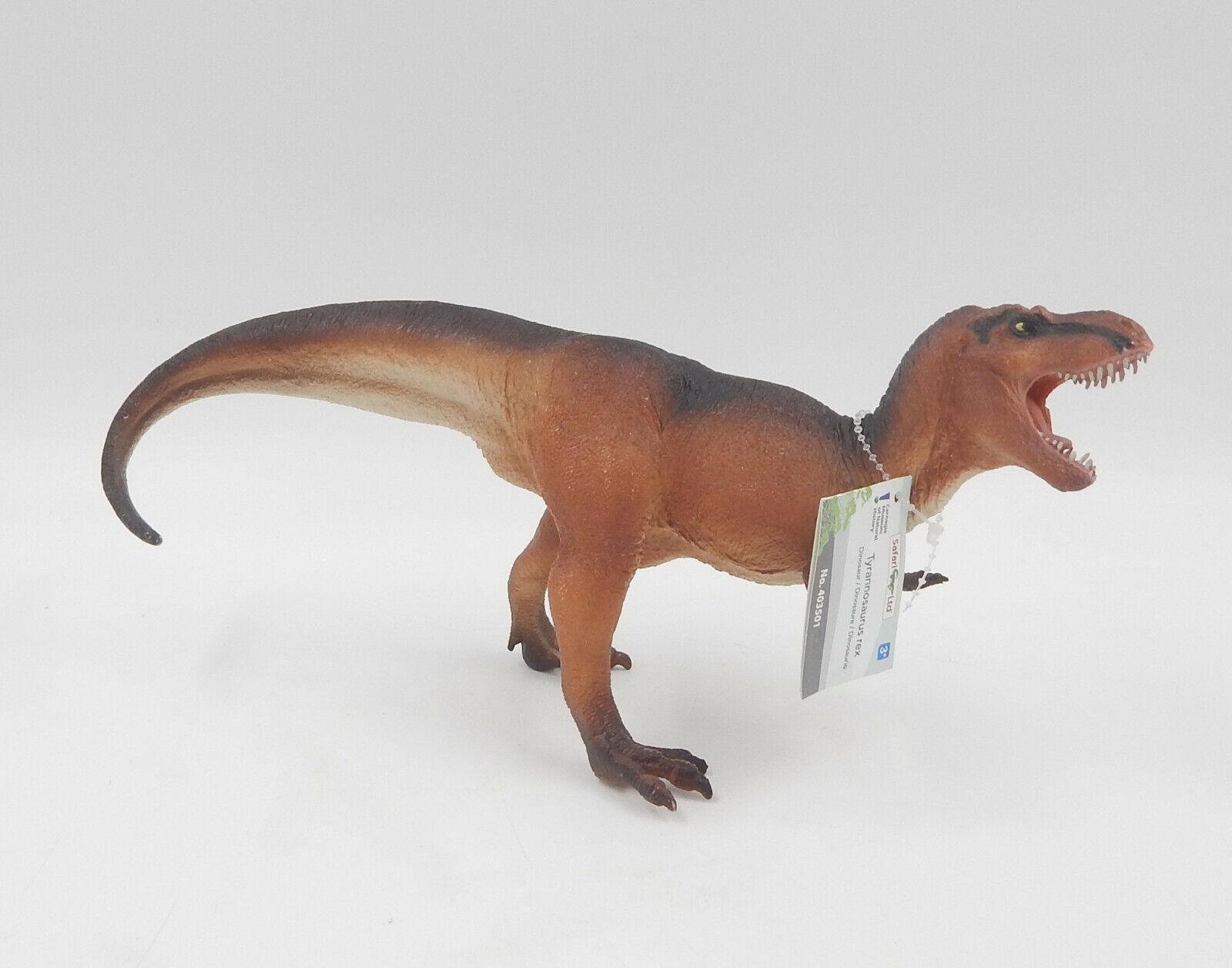 Safari Ltd. Carnegie 403501 Tyrannosaurus Rex - Dinosaurier Figur dinosaur