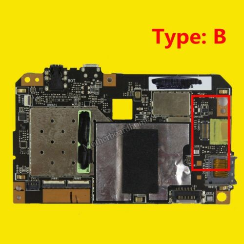 16GB) Tablet PC Motherboard LOGIC BOARD REV1.3G For ASUS Memo PAD ME17 ME173X