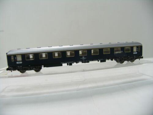 FLEISCHMANN 8110 PERSONENWAGEN 1 KLASSE BLAU der DB   NH358