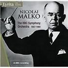 Nicolai Maiko conducts the BBC Symphony Orchestra, 1957-1960 (2015)