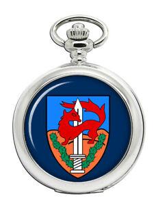 Givati-Brigade-Idf-Taschenuhr