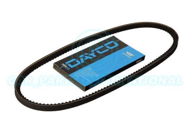 Nuevo Dayco Correa V 10mm X 710mm 10a0710c Auxiliar Accionamiento Ventilador