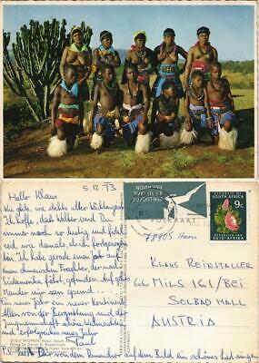 nackt sudafrikanischen frauen