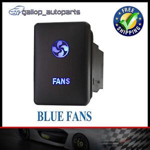 fit-for-Mitsubishi-Triton-MQ-Blue-Fans-LED-Light-Push-Switch-Pajero-Sport-Mirage