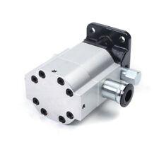 13 Gpm Hydraulic Log Splitter Pump Kit 2 Stage Hi Lo Gear Pump Logsplitter