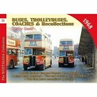 No 51 Buses, Trolleybuses & Recollections 1968: 1968 by Henry Conn (Paperback, 2015)