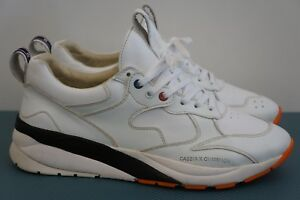 4cbdd9e9f8524  425 Casbia x Champion Veloce ATL Sneaker sz 44   11 US Made Italy ...