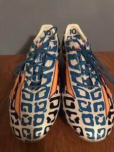 newest 06ef4 c5711 Image is loading Adidas-Men-F30-TRX-FG-Messi-Battle-Pack-