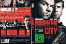 BROKEN CITY --- Mark Wahlberg --- Russell Crowe --- Catherine Zeta-Jones ---