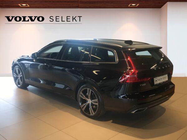 Volvo V60 2,0 D4 190 Inscription aut. - billede 2