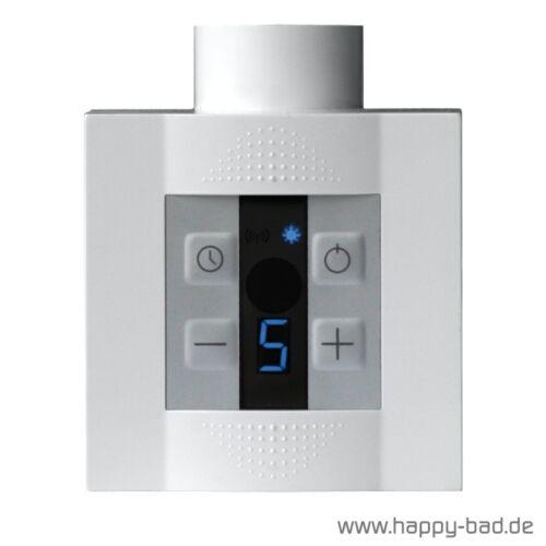 Elektro Heizpatrone Terma KTX4-400 Watt für elektro Badheizkörper