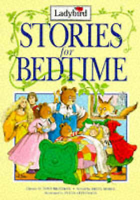 """""""VERY GOOD"""" Ladybird Stories for Bedtime (LADYBD/SL1), Morse, Brian, Book"""
