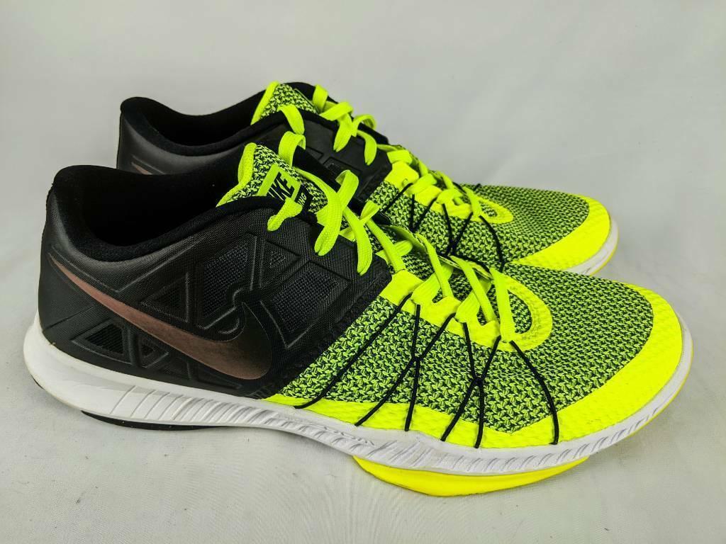 Nike Zoom Train Incredibly Fast UK 6