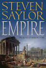 Empire: The Novel of Imperial Rome by Steven Saylor (Paperback / softback, 2011)
