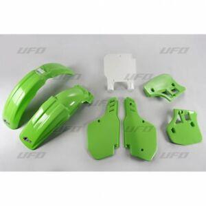 Factory Effex B4 Seat Cover 11-26310 Honda CR250R 00-07 13-9299 0821-0748