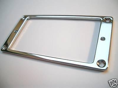 Göldo PL1UG Humbucker-Rahmen Messing vergoldet