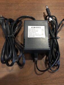 HoMedics ADP-10 D12-2000 AC Adapter, DC 12V 2A Fastest