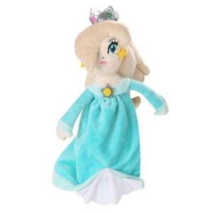 Super-Mario-Bros-Plush-Doll-Figure-Princess-Rosalina-8-034-Kids-Christmas-Gift