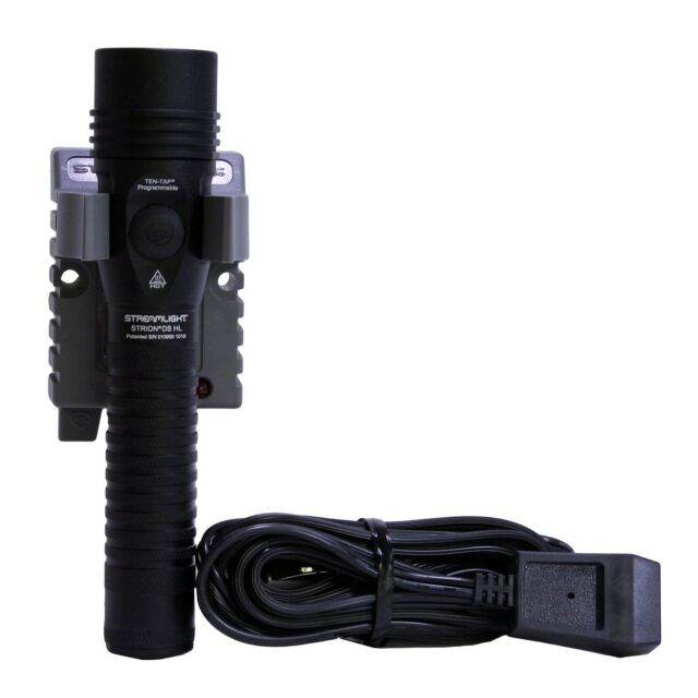 Streamlight 74614 Strion DS HL 700 Lumen LED Rechargeable Handheld Flashlight