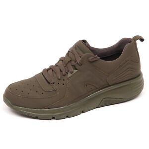 a piedi scatti di autentico migliore D9408 (without box) sneaker uomo green CAMPER scarpe shoe man | eBay