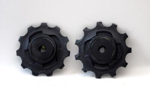 Genuine SRAM X0 Type 2 10 Speed Rear Derailleur Pulley Kit