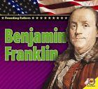 Benjamin Franklin by Steve Goldsworthy (Hardback, 2014)