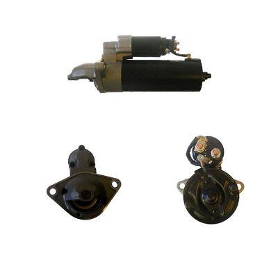 Motor de arranque 12v Excavadora JCB WS1580 8030 8052