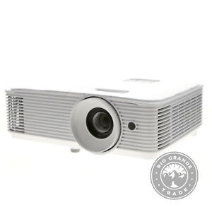 USED Optoma HD28HDR Home Theater Projector - 1080p High-Bright 3600 Lumens