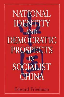 1 of 1 - National Identity and Democratic Prospects in Socialist China (Studies on Contem