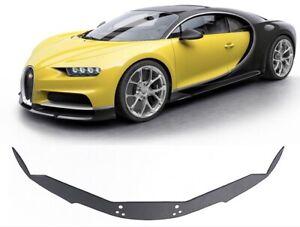 1 Piece Skid Plate For The Bugatti Chiron UNDERBODY ARMOR