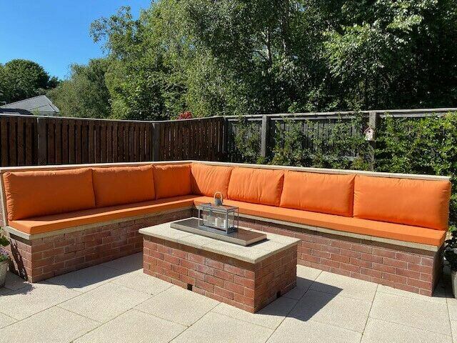 Outdoor Patio Cushions Custom Made, Custom Made Cushion Covers For Outdoor Furniture