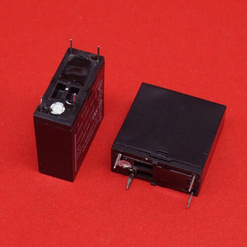5PCS OEG SDT-S-112DMR Power Relay 4 Pins 12VDC 10A