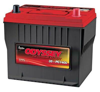 Odyssey 35-PC1400 Battery 35-PC1400 Made in the USA