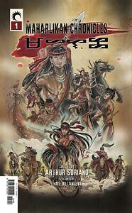 Maharlikan Chronicles Issue #1