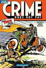 Crime Does Not Pay, Volume 2: Issues 26-29 (2012, Gebundene Ausgabe)