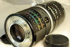 Nikon Medical - Nikkor Auto 200mm f5.6 Nippon Kogaku Japan lens SN 120046 macro