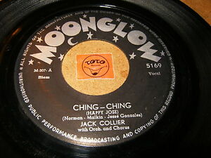 JACK-COLLIER-CHING-CHING-OCTOPUS-TANGO-LISTEN-CALYPSO-JAZZ