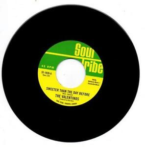 THE-VALENTINOS-Sweeter-Than-The-Day-Before-NEW-NORTHERN-SOUL-45-SOUL-TRIBE-7-034