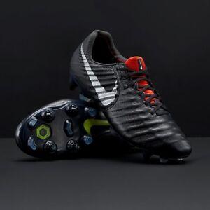 cf877be8f Nike Tiempo Legend 7 Elite SG-Pro Flyknit ACC Uk Size 6.5 AR4387-006 ...