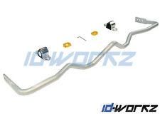 WHITELINE REAR ANTI ROLL BAR HEAVY DUTY ADJUSTABLE FOR NISSAN 370Z Z34