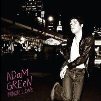 ADAM GREEN - MINOR LOVE  CD NEU