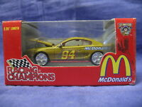 50th Nascar Anniversary Racing Champions Stock Rods 94 (sports Car)