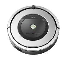 iRobot Roomba 860 Vacuum Cleaning Robot - Pet & Allergy - Brand New - 110v-240v